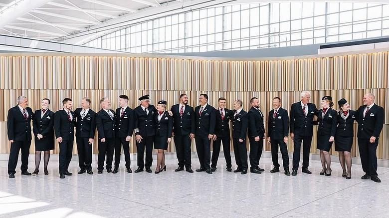 Foto: (dok British Airways)