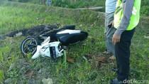 Pemuda Tak Bernyawa Ditemukan di Persawahan, Diduga Korban Kecelakaan