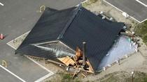 Gempa Besar Guncang Jepang