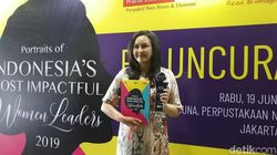 CEO Transmedia Masuk Daftar Most Impactful Women Leaders 2019