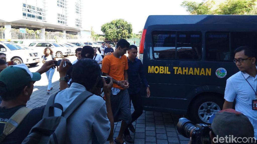Bawa 4 Linting Ganja, Pria Asal AS Ditangkap di Bandara Ngurah Rai Bali