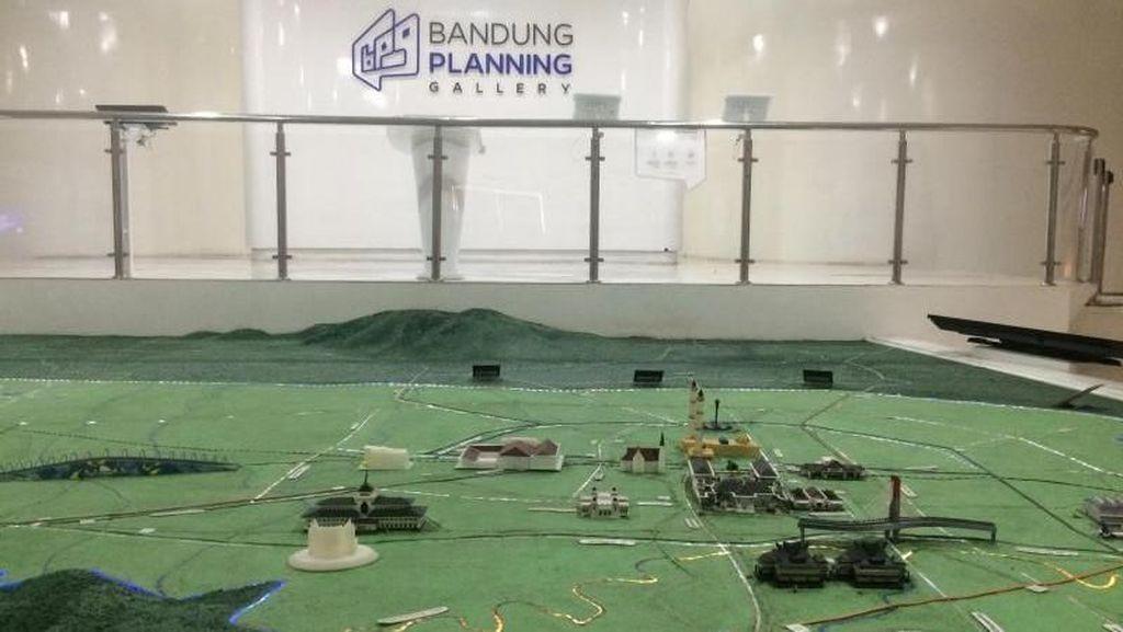 Galeri Tercanggih di Indonesia, Ada di Bandung