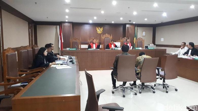Cerita Saksi soal Kongkalikong Jabatan di Kemenag Jawa Timur