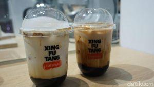 Mengintip Proses Pembuatan Boba Brown Sugar Fenomenal dari Taiwan