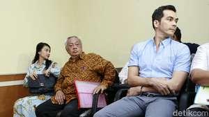 Tak Akui Dipo Latief, Nikita Mirzani Sebut Anaknya Tanpa Bapak