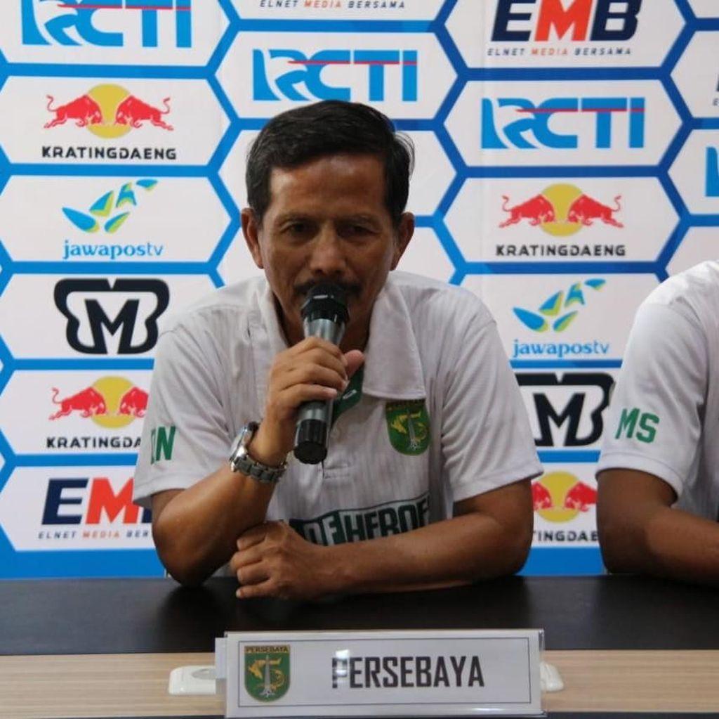 Persebaya Waspadai Lini Serang Madura United