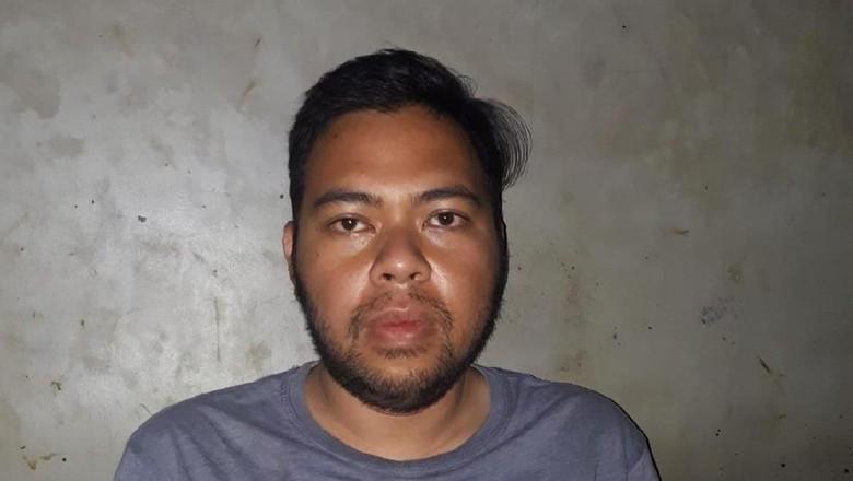 Kesalnya Dino Patti, Brankasnya Dibobol Mantan Aspri