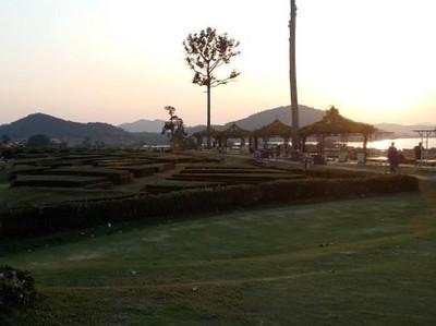 4 Tempat Wisata di Pattaya untuk Liburan Sehari