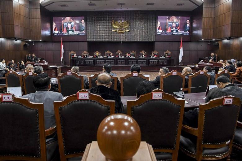 Saksi Prabowo Ungkap Ada 5 Nama Misterius Masuk DPT di Rumahnya