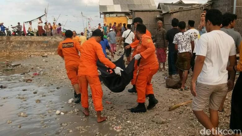 Korban Hilang Kapal Tenggelam di Sumenep Bertambah, 3 Orang Belum Ditemukan