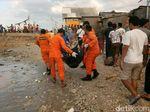 Korban Tewas Kapal Tenggelam di Sumenep Bertambah, 3 Orang Belum Ditemukan