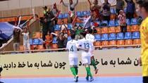 Momen Bahagia Timnas Indonesia di Piala Asia Futsal U-20 2019