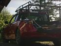 Gadis Ubah Mobil Listrik Tesla Jadi Pikap