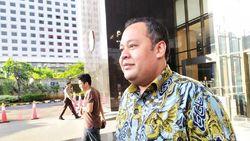 Anggota DPR Haikal Akui Ditanya KPK soal Permendag Gula Rafinasi