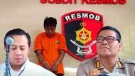 Penjambret HP Bocah di Cengkareng Jadi Kuli Setelah Tahu Videonya Viral