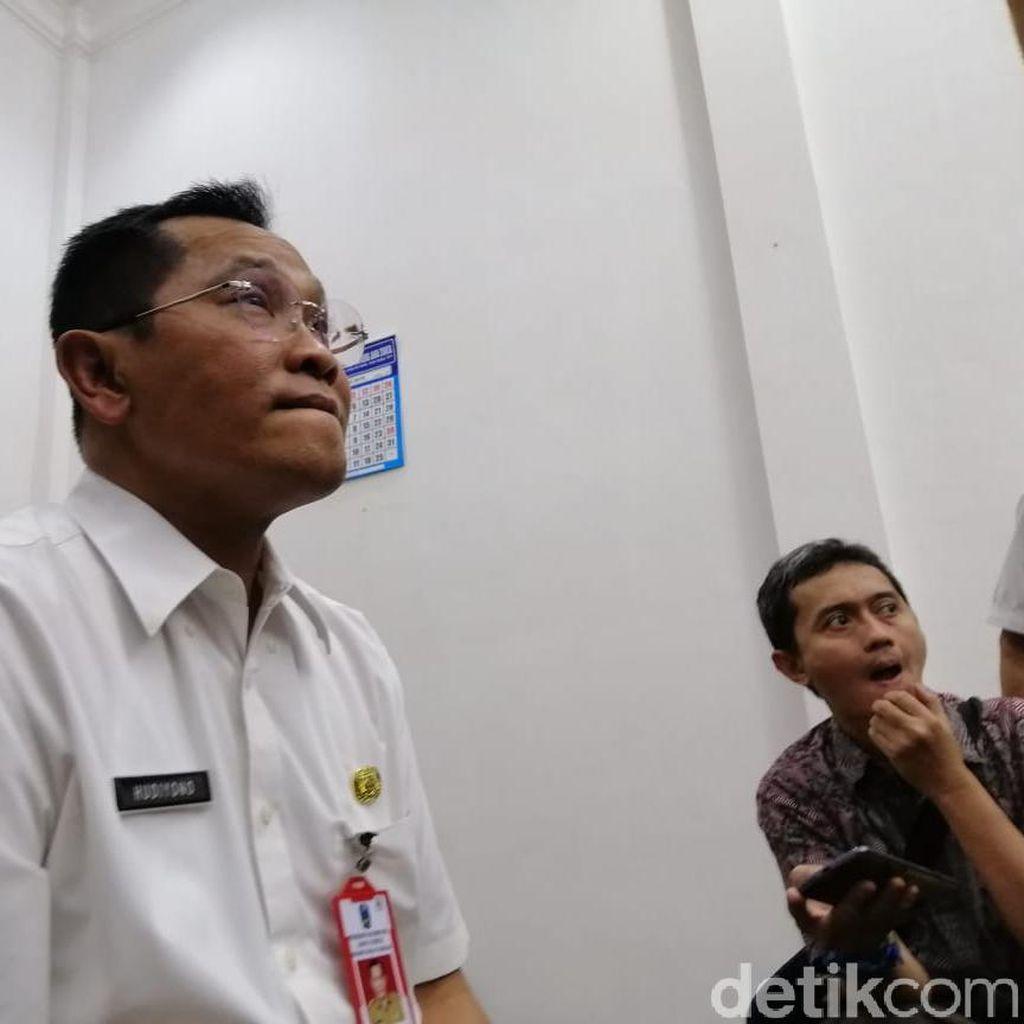 Demo Wali Murid Paksa Dispendik Jatim Hentikan Laman PPDB SMA se-Jatim