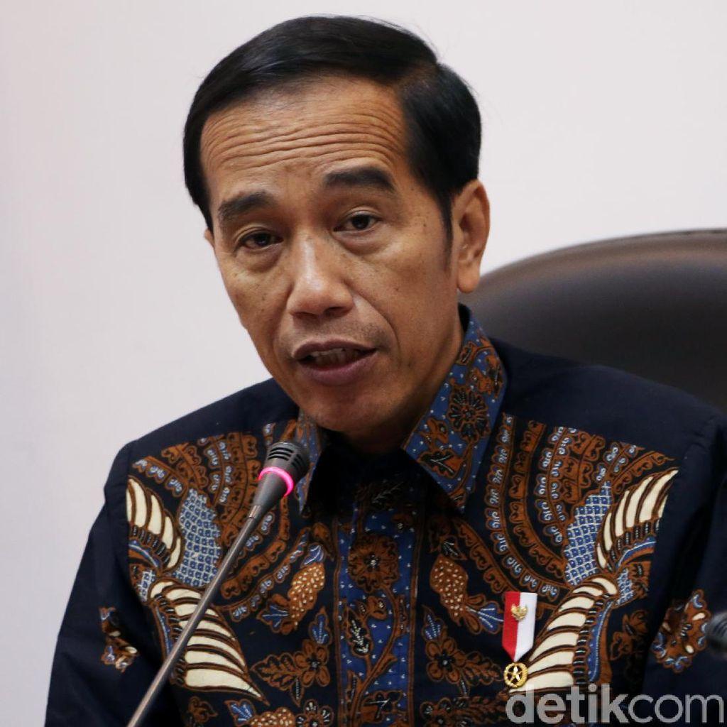 Jokowi Bentuk Komando Operasi Khusus 3 Matra TNI