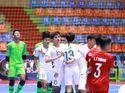 Timnas Indonesia Kalah dari Afganistan di Semifinal Piala Asia Futsal U-20
