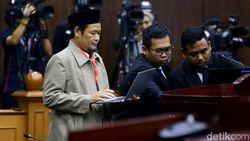 Saksi Tim Prabowo Ngaku Dibunuh, Tapi...
