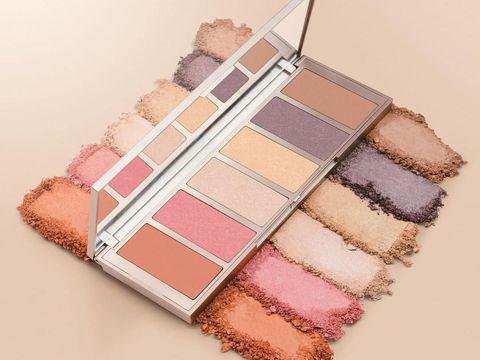 Review Makeup Palette dari Sasc yang Berkolaborasi dengan Tyna Kanna Mirdad