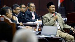 Ini Aturan Kode Wilayah KTP yang Diungkit Saksi Prabowo-Sandi