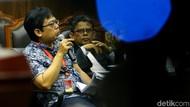 Saksi Prabowo Sorot Kelemahan Situng KPU