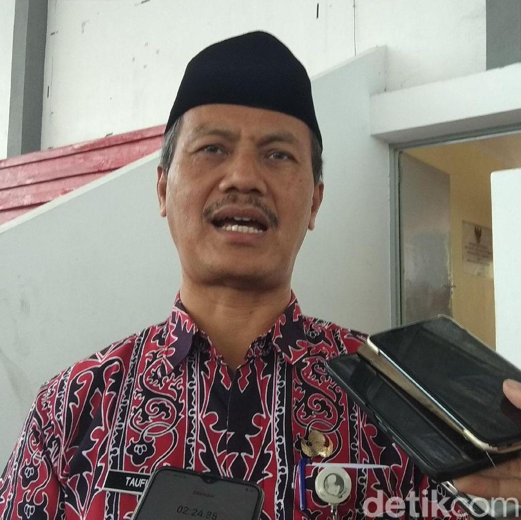 Pertumbuhan Penduduk Lambat, 20 SDN di Kota Magelang Kurang Murid