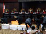 Hakim ke Saksi dari Prabowo: Jangan Gunakan Diksi Manipulatif-Siluman
