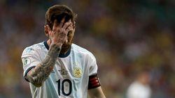Argentina-nya Messi Punya Masalah Penting, Apa Itu?