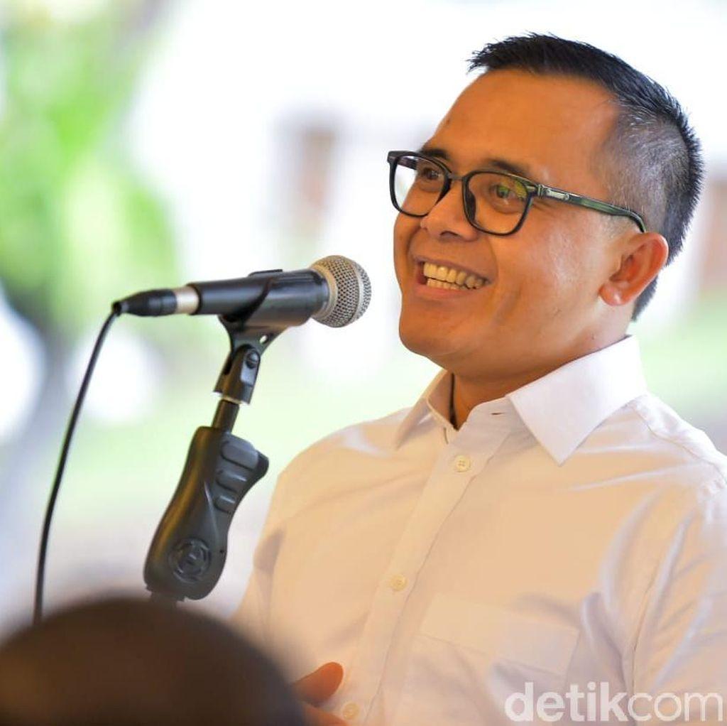 Dukung Pengembangan Bank Jatim, Bupati Anas Tekankan Peningkatan SDM