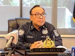 Polisi Imbau Tak Ada Aksi di MK: Tanpa Surat Pemberitahuan Bisa Dibubarkan