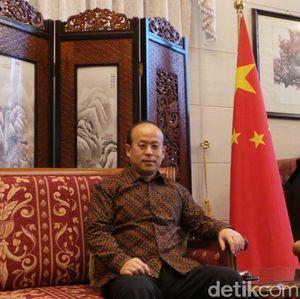 Dubes Buka-bukaan soal Serbuan TKA China di RI