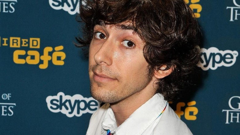 Max Landis Foto: Jerod Harris/Getty Images for WIRED