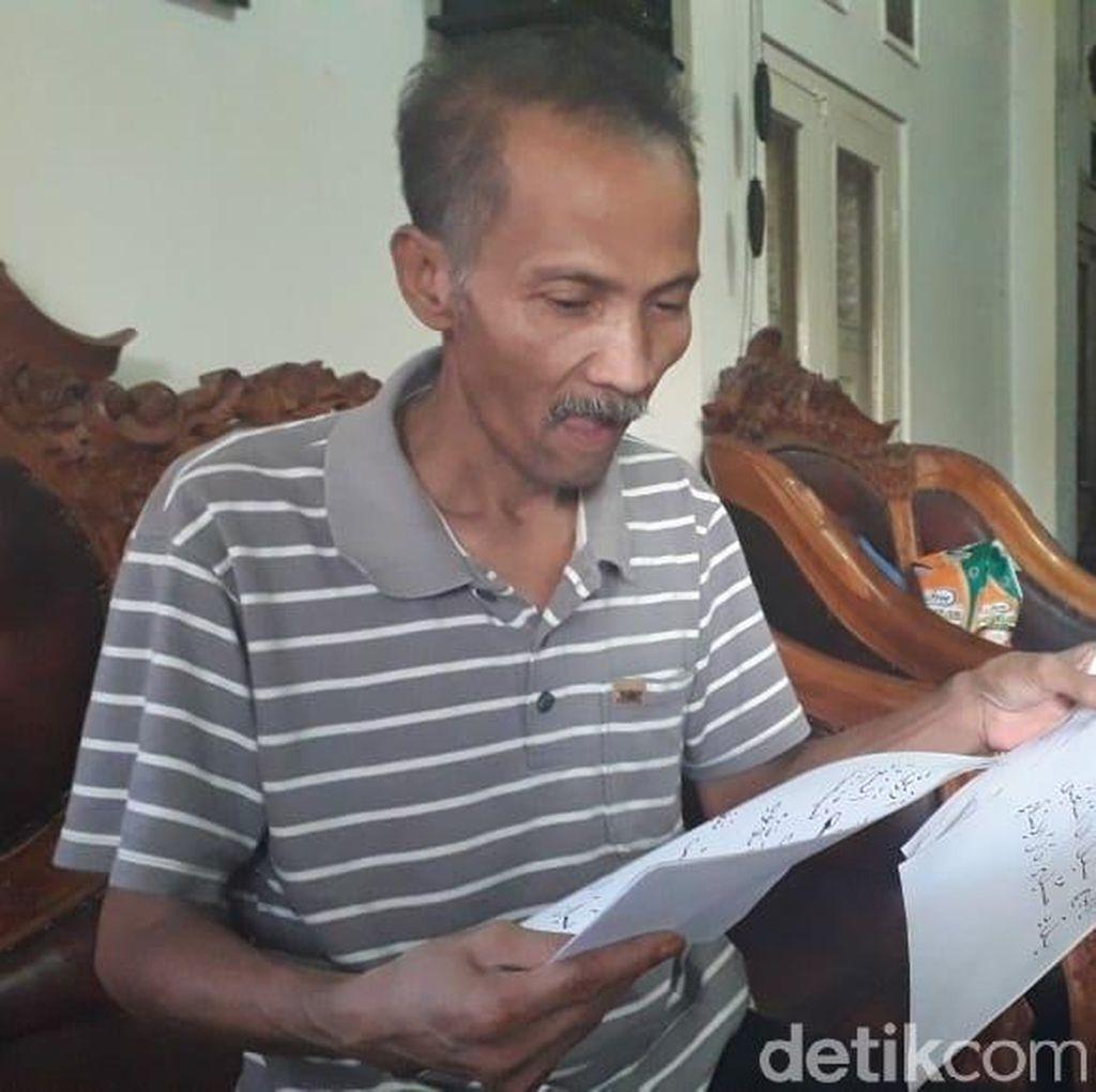 Disebut Presiden Indonesia oleh Pengikut, Sensen: Bukan Makar, Tapi Mekar