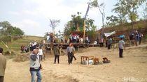 Perahu Wisata Bendungan Logung Kudus Ditutup, Pemilik Pasrah