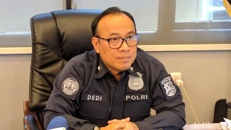 Soal Keamanan Negara, ANA yang Ditangkap di Cirebon Diusut Medsosnya