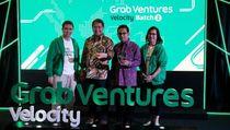 Startup Indonesia Dominasi Grab Venture Velocity Tahap 2
