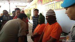 Dua Muncikari Warung Remang-remang Indramayu Diciduk Polisi