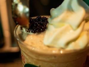 Setelah Milk Tea, Kini Ada Es Kopi Dipadu Boba