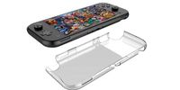 Aksesori Ungkap Wujud Nintendo Switch Mini