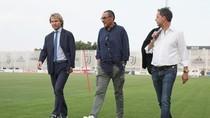 Napoli Bakal Habis-habisan Kalahkan Maurizio Sarri