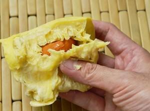 Pencinta Durian Bisa Ikut Tur Sambil Makan Durian Enak di Penang
