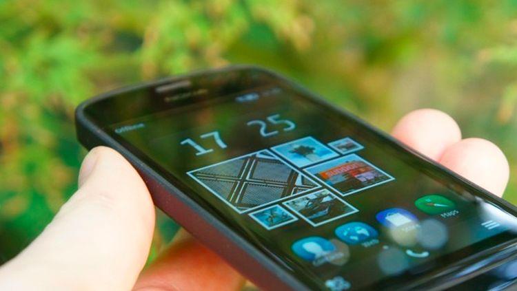 Ponsel Nokia Pelopor Kamera Monster, Bisa Tebak?