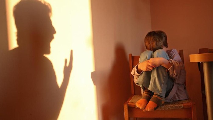 Ilustrasi Kekerasan terhadap Anak (iStock)