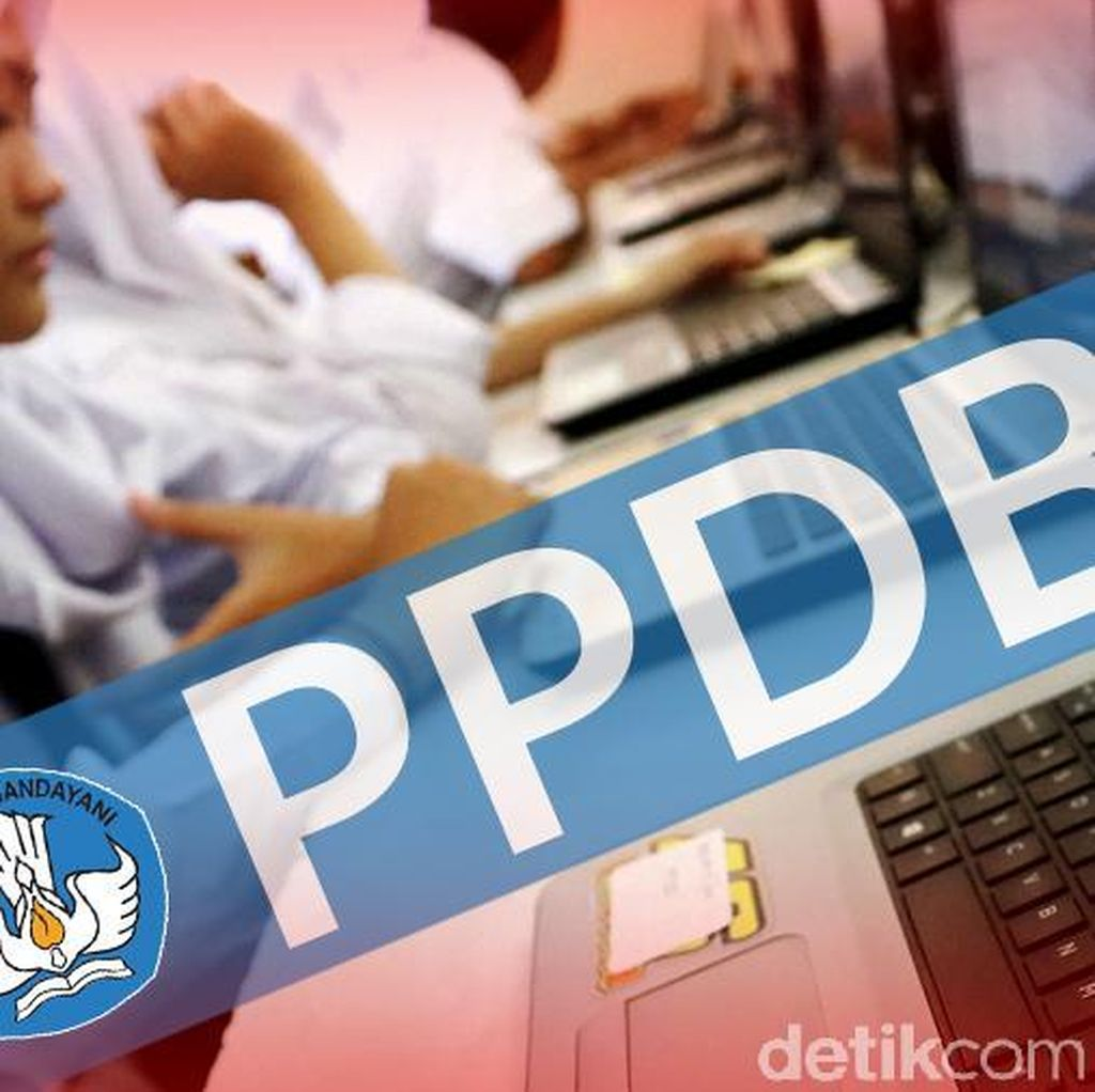Jalur Perpindahan Ortu Anak Ridwan Kamil Disoal, Kadisdik Membela