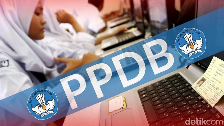 Pendafar PPDB ke Sekolah Unggulan di Banten Membeludak