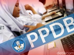Cek Hasil PPDB Sumut Klik di Link ppdb.disdik.sumutprov.go.id