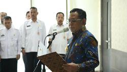 22 Pejabat Pemkab Bekasi Dirotasi, 5 Jabatan Kepala Dinas Masih Kosong