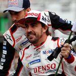 Fernando Alonso Mau Kembali ke F1, asalkan ...