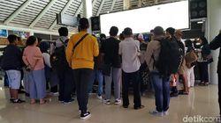 Malindo Air Tergelincir, Pesawat Tujuan Bandung Dialihkan ke Jakarta